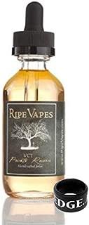Ripe Vapes 60ml VCT private reserve プライベートリザーブ ライプベイプス