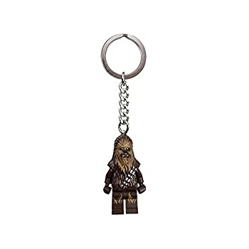 LEGO Star Wars Chewbacca Key Chain