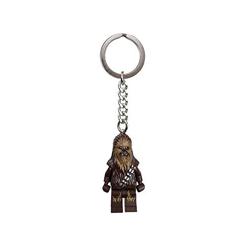 LEGO Star Wars Chewbacca Schlüsselanhänger, Bausatz, für Kinder ab 6 Jahren