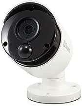 Swann 4K Bullet DVR Security Camera with Heat & Motion Sensing + Night Vision