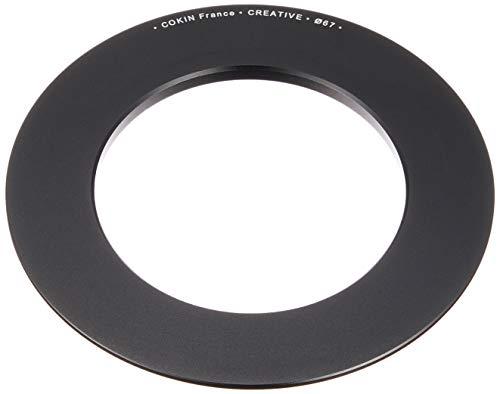 Cokin W/Z67Z467 Cable para cámara fotográfica, Adaptador - Adaptador para Objetivo fotográfico (Negro)
