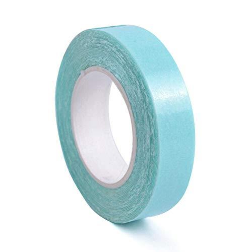 Fnsky Haarverlenging Tape, Dubbelzijdig Sterke Pruik Tape, Onzichtbare Sticky Haarverlenging Tape voor Haar Weft Vervanging
