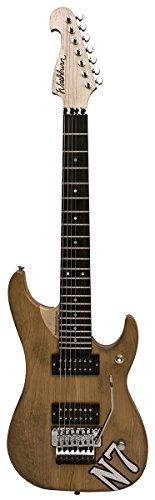 Washburn N7 Vintage Guitarra Eléctrica 7 Cuerdas Nuno Bettencourt
