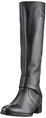 Gabor Damen Fashion Hohe Stiefel, Schwarz (Schwarz 27), 38 EU