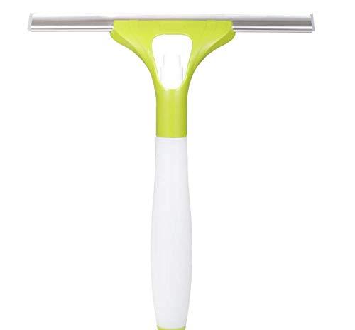 NL WKDF Glass wiper bathroom cle...
