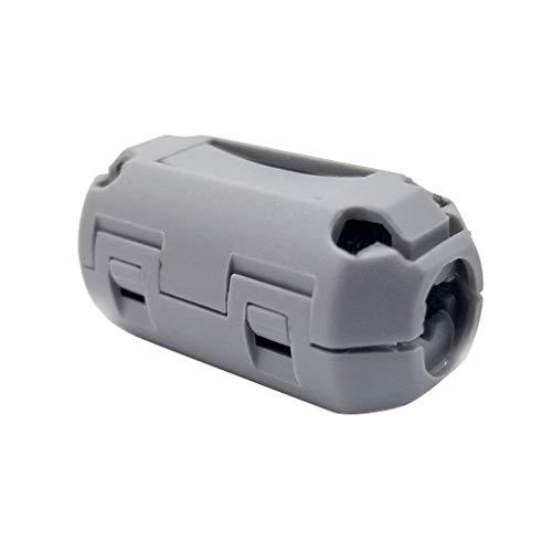 3D 1.75mm Impresora Antiestát filamento Eliminación del Po
