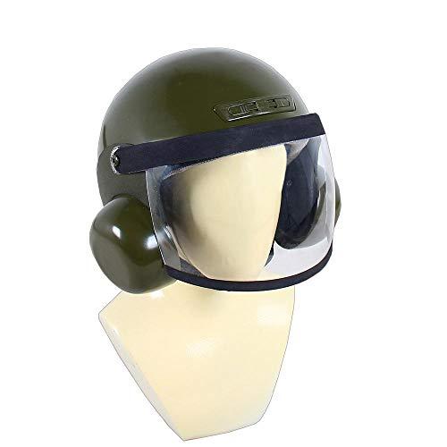 79cos Rainbow Six Siege Cosplay Prop Jager Helmet