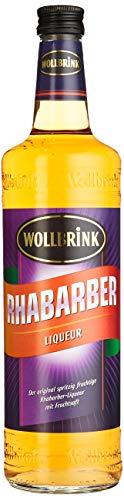 Wollbrink Rhabarber Früchte (1 x 0.7 l)