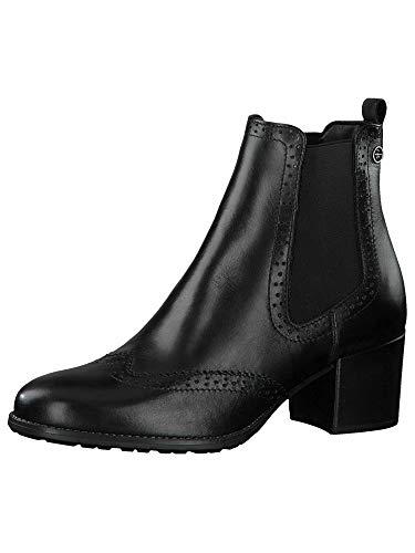 Tamaris Damen 1-1-25005-25 Chelsea Boot 003