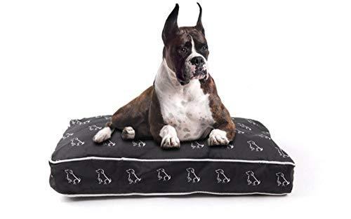 Kenneldog Mat Bed Bench Hondenmand Hondenmat Pet Bed Kennel Mat Sofa Recliner Cat Pet Supplies70X50X12 Cm