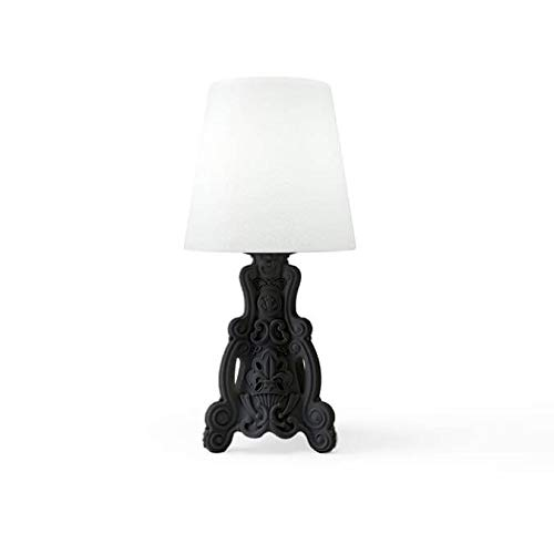 Design of Love Lady of Love Lampe de Table Gris éléphant