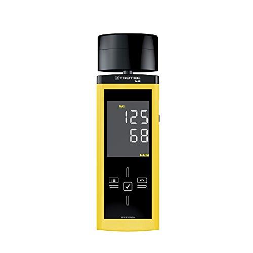 TROTEC T610 Feuchtemessgerät Mikrowelle Feuchtemessung bis zu einer Tiefe von 300mm