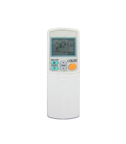 Daikin afstandsbediening voor Daikin FTXS-C controller. 1774900, wit