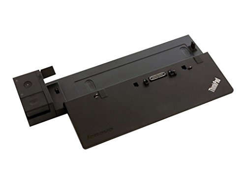 Lenovo 40A20090DK ThinkPad Ultra Dock - Port replicator - 90 Watt - DK - for ThinkPad L440 L460 L540 L560 P50 T440 T450 T460 T540 T550 T560 W550 X250 X260 - (Laptops  Laptop Docking Stations)