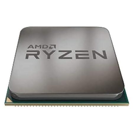 AMD Ryzen 3 3300X バルク版 Wraith Stealth cooler 付き メーカーOEMパッケージ入り封緘なし 3.8GHz 4コア / 8スレッド 65W 100-100000159MPK 一年保証 [並行輸入品]