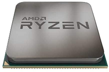 AMD Ryzen 3 3300X バルク版 Wraith Stealth cooler 付き メーカーOEMブリスターパッケージ入り封緘なし 3.8GHz 4コア / 8スレッド 65W 100-100000159MPK 一年保証 [並行輸入品]