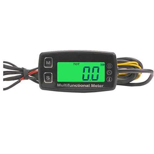 Gazechimp 36V Round Battery Indicator Charge Status Meter//Indicator//Gauge 2