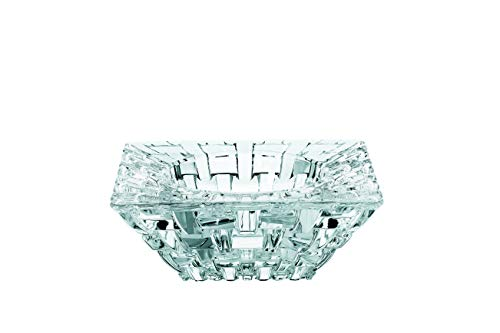 Spiegelau & Nachtmann, 2er-Set Votiv, Kristallglas, Höhe: 12 cm, Bossa Nova, 0089798-0