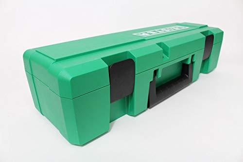 Leister - Caja de soldadura de plástico