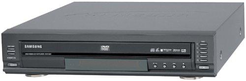 Best Price Samsung DVD-C601 5-Disc DVD Player