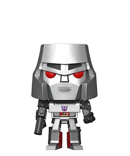 Popsplanet Funko Pop! Retro Toys Transformers - Megatron #24