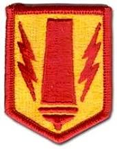 US ARMY 41ST FIELD ARTILLERY BRIGADE 2