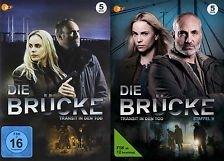 Staffel 1+2 (10 DVDs)