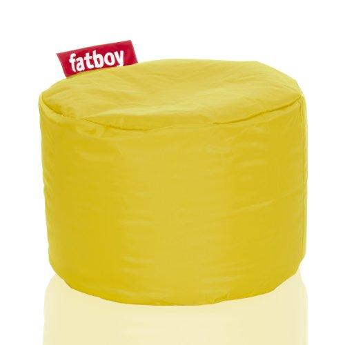 Fatboy The Point Bean Bag, Yellow