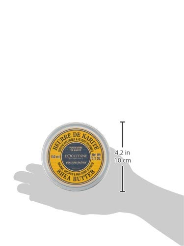 ロクシタン(L'OCCITANE)シアバター150ml