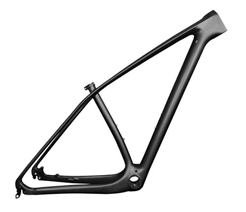 Wenhu Full Carbon Mountain Bike Frame MTB Matte UD Frame Custom Paint XDB DPD Disponible