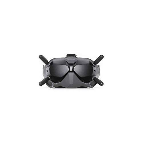 Dji Goggles Fpv - Vr-Bril (Incl. 2 Beeldschermen, Video-Opname 1080P/60Fps, Maximaal Bereik Van 4 Km, 28 Ms Latenz) Zwart