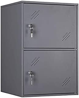 steel clothes lockers