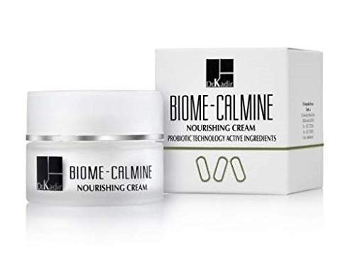Dr. Kadir Biome-Calmine Nourishing Cream 250ml