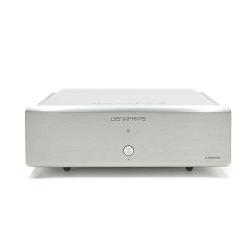 Learn More About Denafrips Hyperion HiFi Amplifier Class A Audio HiFi Stereo Home Amplifier Receiver...