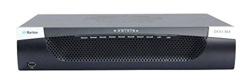 Raritan Dominion KX III KM Switchbox DKX3-864