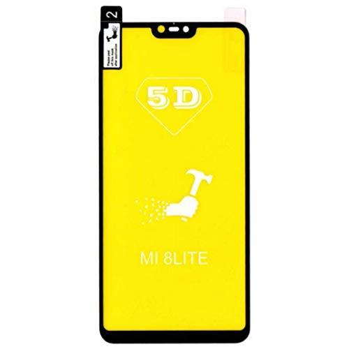 Película de Gel Xiaomi MI 8 Lite - Virtual Multi