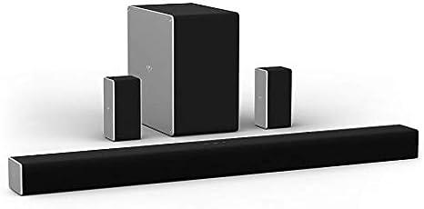 Vizio 36 Home Cinema System 5 1 2 Channel Mit Dolby Elektronik