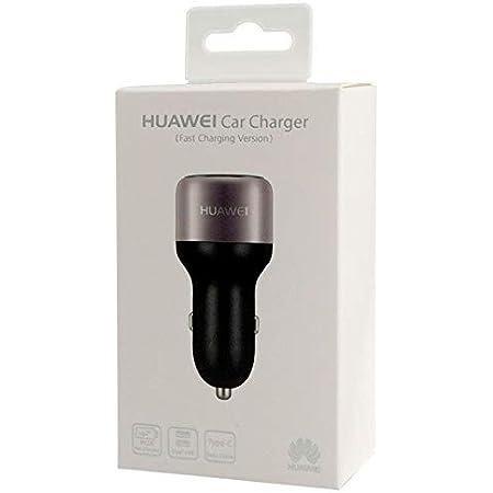 Huawei Car Charger Super Ap38 Auto Ladegerät Doppelter Elektronik