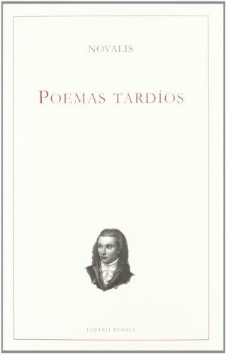 Poemas tardíos (Poesia (linteo))