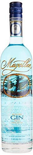 Magellan Blue Iris Infused Gin, 700 ml