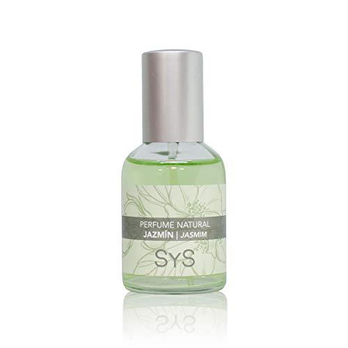 SyS Aromas Perfume Pulverizador Jazmín - 50 ml