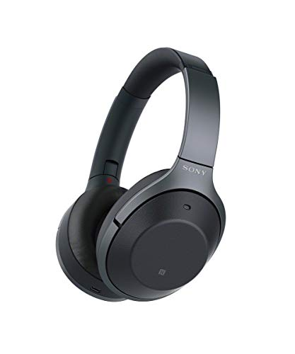 Sony WH-1000XM2 Cuffie Over-Ear...