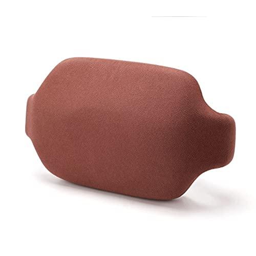 Chengguan. Memory Foam Lombar Support Cuscino posteriore, cuscino in vita, cuscino in vita, cuscino per ufficio, sedia per auto cuscino vita posteriore, cuscino di maternità cuscino lombare cuscino al