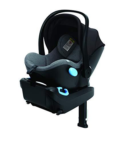 Clek Liing Infant Car Seat, Chrome