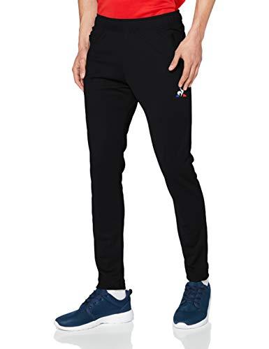 Le Coq Sportif N° 2 Training Pant Regular M Pantalon Homme, Noir, XXL