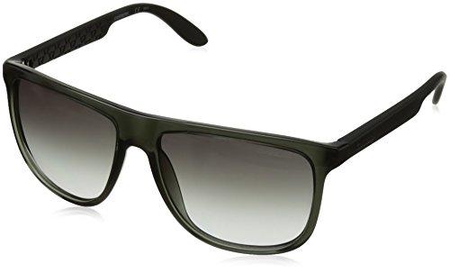 CARRERA Sonnenbrille suncarrera 5003DDLJJ-58 Rechteckig Sonnenbrille 58, Grau