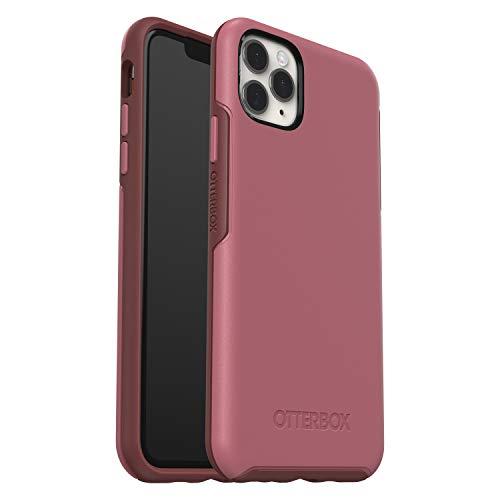 OtterBox Symmetry elegante und dünne Schutzhülle für iPhone 11 Pro Max Beguiled rosa/violet