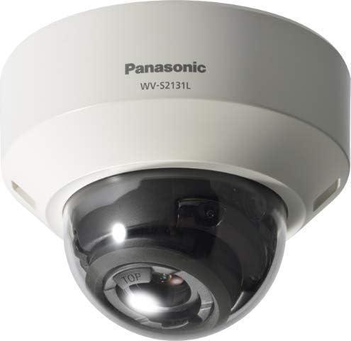 Panasonic WV-S2131L Security Camera