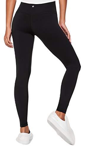 Lululemon Align Pant Full Length Yoga Pants (Black, 2)
