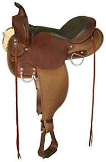 Best circle y high horse saddle Reviews